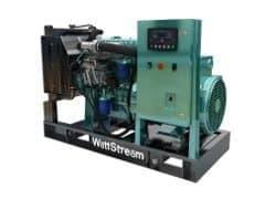 Генераторы 4-12 кВт WATTSTREAM