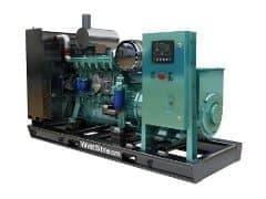 Генераторы 360-400 кВт WATTSTREAM
