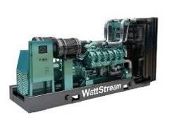 Генераторы 624-728 кВт WATTSTREAM