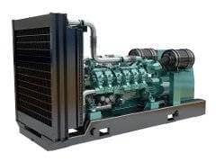 Генераторы 800-904 кВт WATTSTREAM