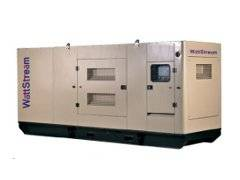 Генераторы 1000-1360 кВт WATTSTREAM
