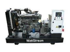 Генераторы 14-24 кВт WATTSTREAM