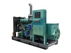 Генераторы 49-75 кВт WATTSTREAM