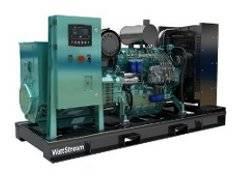 Генераторы 109-150 кВт WATTSTREAM