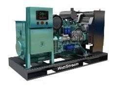 Генераторы 220-263 кВт WATTSTREAM