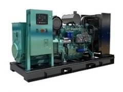 Генераторы 280-350 кВт WATTSTREAM